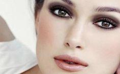 Maquiagem para olhos pequenos - http://www.nomoredrama.com.br/maquiagem-para-olhos-pequenos