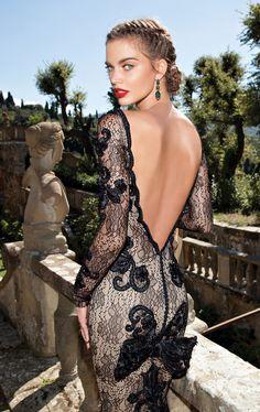 Tarik Ediz 92609 Dress - MissesDressy.com