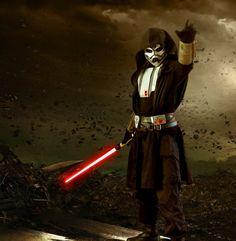 Sith Sith Armor, Darth Sith, Jedi Sith, Star Wars Sith, Star Wars Rpg, Saga, Sith Costume, Star Wars The Old, Role Player