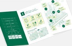 Pamphlet Design, Ppt Design, Flyer Design, Layout Design, Editorial Design Layouts, Japanese Graphic Design, Grid System, Book Layout, Magazine Design