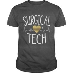 Shop Surgical Tech tshirt custom made just for you. Available on many styles, sizes, and colors. Designed by EthelIdolf Cna Nurse, Nurse Life, Tech Tattoo, Rn School, Surgical Tech, Scrub Life, Shirt Shop, T Shirt, Cricut Craft Room