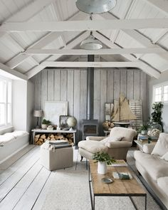 TEN WAYS TO ADD TEXTURE TO YOUR HOME #decor #interiors #interiorinspiration #decorating #budgetdecoratingideas #Scandi #livingroom #natural #logfire