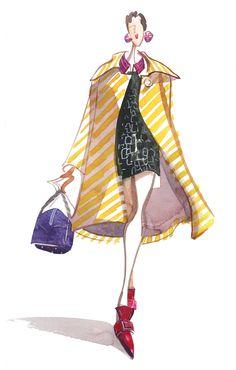 catwalk miumiu