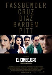 El Consejero	(The Counselor,	2013)	11-abr-14