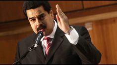 Maduro a la CNN: ¡Fuera de Venezuela! ¡Fuera!