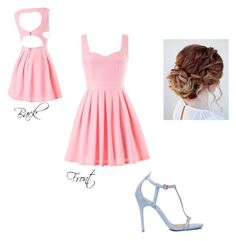 """""""Untitled #53"""" by daphneemarcelo on Polyvore"""