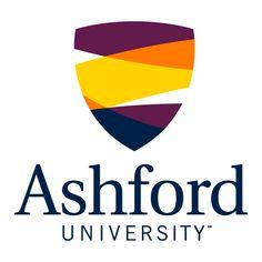 Ashford_University_Full_Color_Logo #logo #inspiration #University