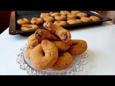 Πρωϊνά - YouTube Greek Recipes, Food To Make, Cinnamon, Favorite Recipes, Cookies, Youtube, Desserts, Buns, Corner