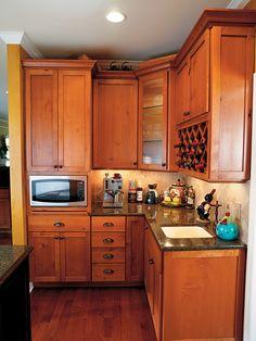 Steve's Kitchen - 2 of 2