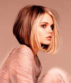 2018 Short Hair Trend