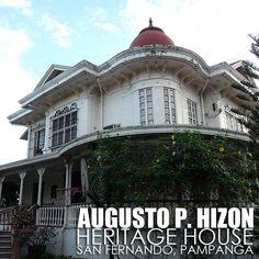 Augusto Hizon Heritage house