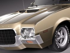 Ford Gran Torino is the best looking year for the Grand Torino. The grille shape and the functional hood scoop really made this model year scream performance! My Dream Car, Dream Cars, Grand Torino, Car Ford, Ford Trucks, Ford Torino, Ford Lincoln Mercury, Ford Classic Cars, Ford Fairlane