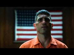 Daredevil series season 2 Frank Castle's trial scene from daredevil Music : Johnny Cash - God's Gonna Cut You Down remix