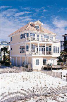 Beach Houses -take me here.