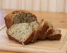 Treat yourself to a beautiful slice of Banana Bread - all Unislim friendly!