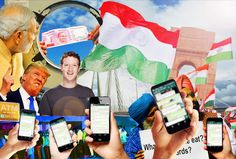 cool Viral WhatsApp Hoaxes Are India's Own Fake News Crisis