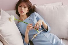 Young Actresses, Korean Actresses, Korean Actors, Jung So Min, Korean Celebrities, Celebs, Dramas, Park So Dam, Playful Kiss