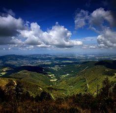 Czech landscape - Czech Republic