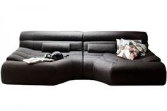 platzsparend ideen schlafsofa kunstleder, 12 besten sofa bilder auf pinterest | big sofas, couch und sofa, Innenarchitektur
