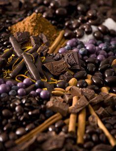 Organic Chocolate #RogersChocolates