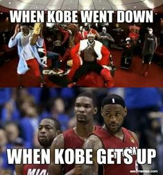 Funny Nba Memes, Funny Basketball Memes, Nfl Memes, Sports Memes, Funny Sports, Basketball Sayings, Basketball Art, Basketball Players, Bryant Lakers