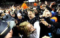 Recap: No. 4 Auburn dethrones No. 1 Alabama in the Mother of All Iron Bowls (chat) | AL.com