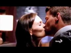 Bones Booth and Brennan - A Thousand Years
