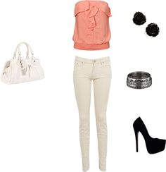 """""""Untitled #45"""" by hannahberry1996 on Polyvore"""