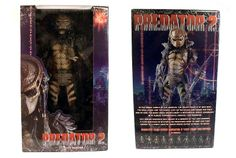 "Predators 2 - City Hunter - 1/4 Scale (19"") Figure – Series 1"