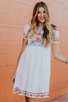 Better Together Floral Dress | ROOLEE