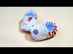 DIY AG American Girl Doll shoes - YouTube