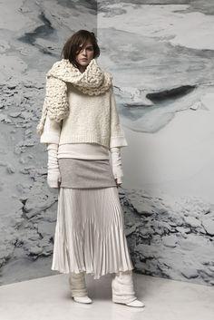 Tess Giberson RTW Fall 2015 - Slideshow - Runway, Fashion Week, Fashion Shows, Reviews and Fashion Images - WWD.com