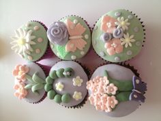 summer cupcakes and cupcake decorating classes