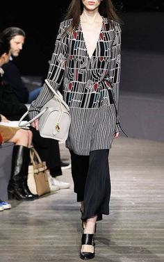Maiyet Fall/Winter 2015 Trunkshow Look 22 on Moda Operandi