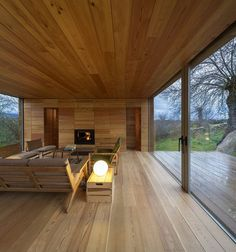Archilovers The Social Network for Architect — Four Seasons House, Berrocal, 2013 by ch + qs -...