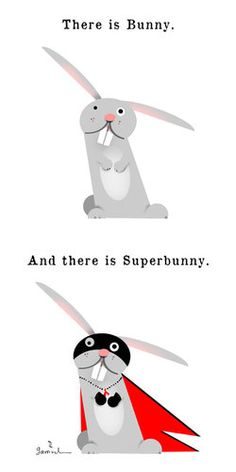 Cartoon: Bunny (medium) by Garrincha tagged ilo