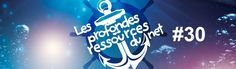 Les profondes ressources du net : 30 http://alexandreprimus.fr/les-profondes-ressources-du-net-30/