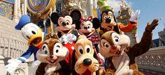 "DRR33 Action bei der Maus""  60 Jahre Disney-Themenparks - Meet Micky - 60 Years of Disney Theme Parks - Background Tour - Check it out on www.deutsches-reiseradio.com / www.german-travelradio.com"