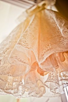 Pale Blue, Peach and Pretty ~ An Etsy Lover's Bridal Style... - Love My Dress Wedding Blog