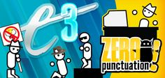 Zero Punctuation : E3 2014 - Deflate Your Hype Balloons