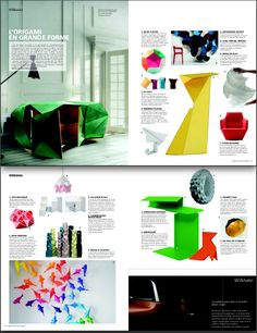 Espaces contemporains Swiss magazine summer 2013