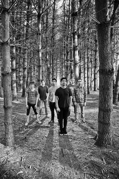 "A NEED FOR REASON - 2012 Promo Picture by PHILIP BRIAN PHOTOGRAPHY - NJ Progressive Metal Band - New EP is released ""IN EVERY ASPECT"" - get it on ITUNES now!"