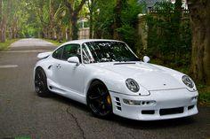 RUF Porsche 993 Turbo R