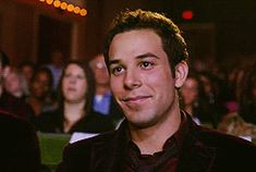 7 Things You Didn't Know About the Very Handsome Skylar Astin (Whose 21 and Over Comes Out Today!)