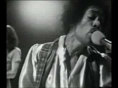 Jimi Hendrix Voodoo Chile Lulu show live  One of the greatest songs of Jimi Hendrix.