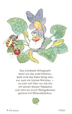"Fleißbildchen Heiligenbild Gebetbild "" IDA Bohatta "" Holy Card ARS Sacra"" H538""   eBay"