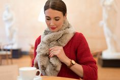 Outfit: Time out at the 'Caffè Greco' | Mood For Style - Fashion, Food, Beauty & Lifestyleblog