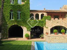 Casa de pueblo exquisita en el Baix Empordà