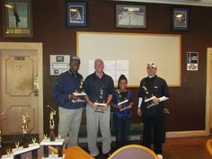 Project DreamHaus Golf Outing on March 11, 2013.