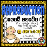 Browse reproduction resources on Teachers Pay Teachers, a marketplace trusted by millions of teachers for original educational resources. Secondary School Science, 7th Grade Science, High School Biology, Science Student, Science Classroom, Science Education, Teaching Science, Teaching Ideas, Accredited Online High School